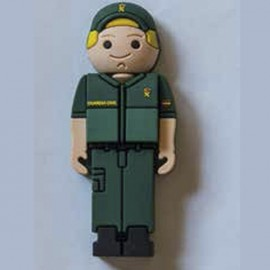 USB GUARDIA CIVIL FAENA
