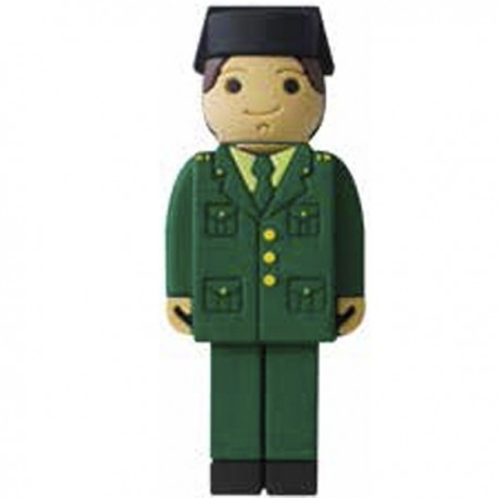 USB GUARDIA CIVIL PASEO