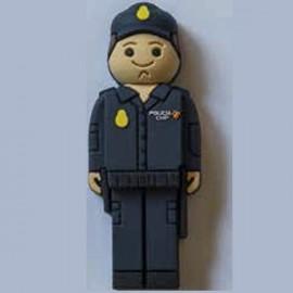 USB POLICIA NACIONAL
