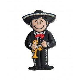 MEMORIA USB MEXICANO