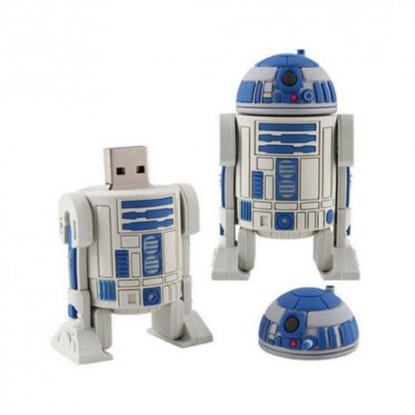 MEMORIA USB R2D2